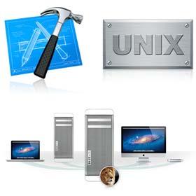 Mac Pro als Server