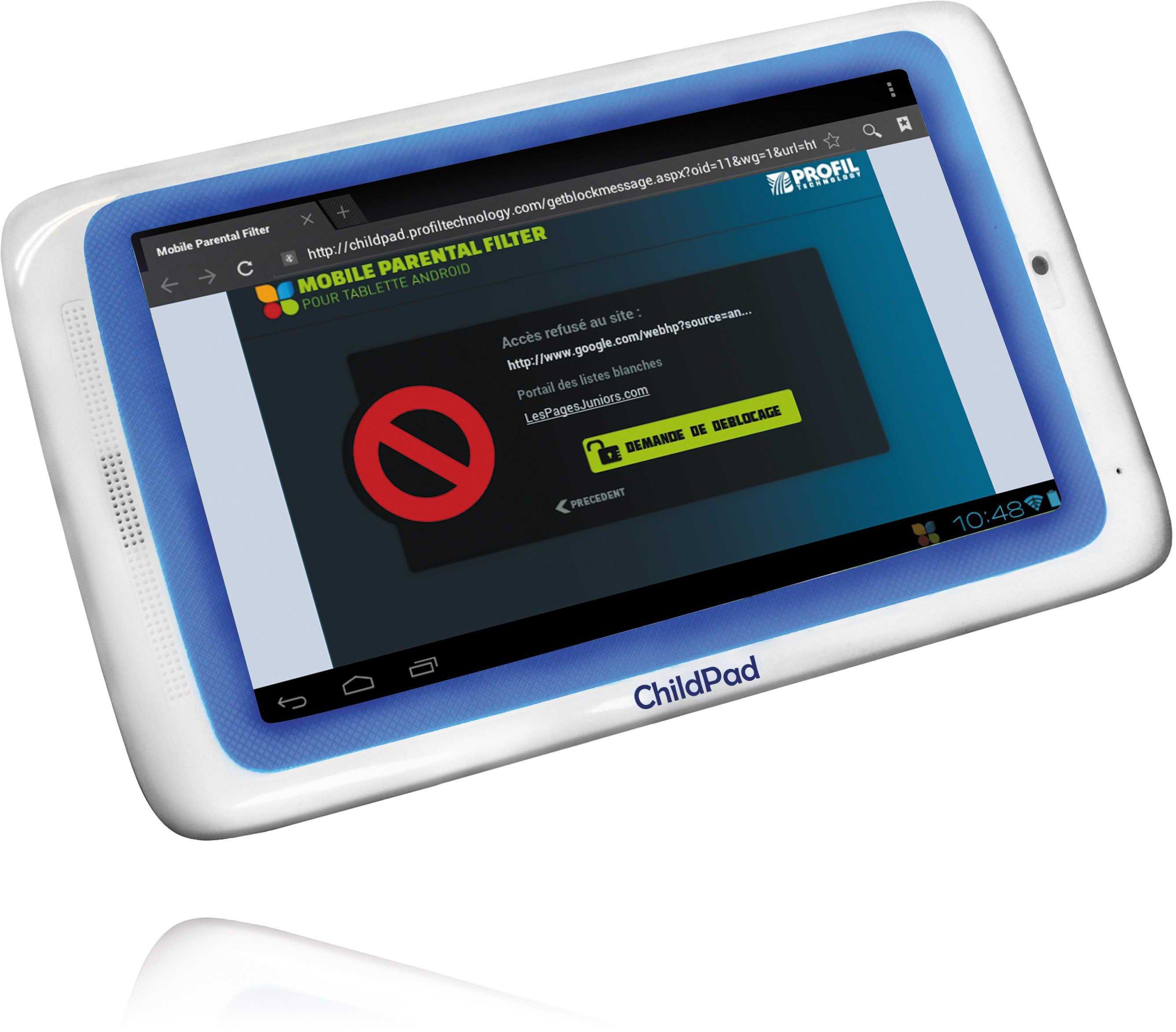 Arnova ChildPad 17,8 cm Kinder-Tablet: Amazon.de: Computer