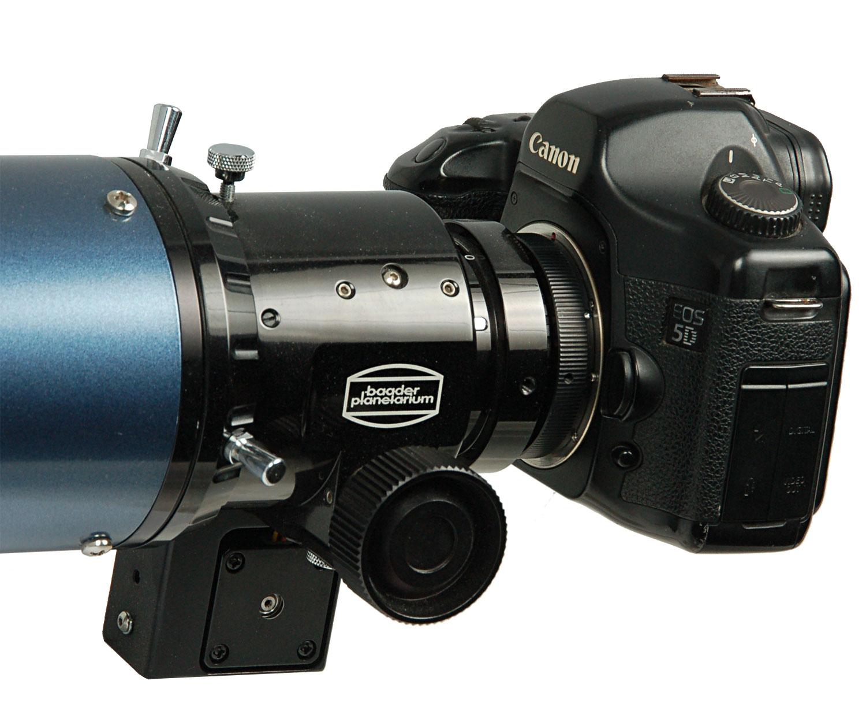 Adapter für nikon objektive an atik zwo asi ccd kameras asit