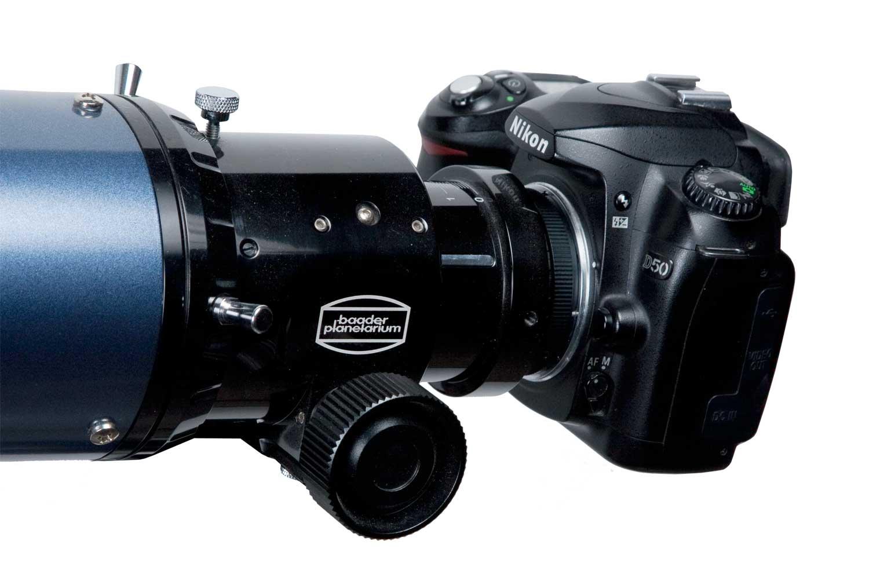 Celestron T-Adapter für Nikon mit T-Gewinde: Amazon.de: Kamera