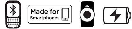 TomTom Freisprecheinrichtung fürs iPhone