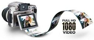 PENTAX X-5 Full HD 1080 Video