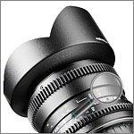 Walimex Pro 14/3,1 Objektiv VDSLR für Sony E / Artikel 18818
