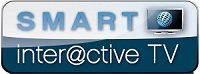 Smart Inter@ctive TV