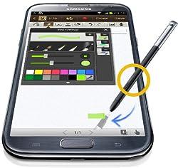 Weiterentwicklung von S Pen und S Note