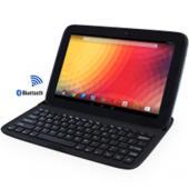 Abbildung Artikel Nr. SI54142 Tastatur und Case für das Google Nexus 10