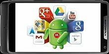 Geniales Google auf einem genialen Smartphone