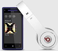 Klangstarke Unterhaltung mit dem exklusiven integrierten Verstärker für Beats Audio