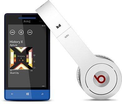 HTC Windows Phone 8S Smartphone 4 Zoll Domino: Amazon.de