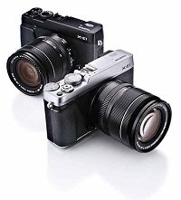 FujifilmX-E1