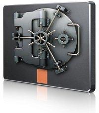 Hohe Sicherheit vertraulicher Daten
