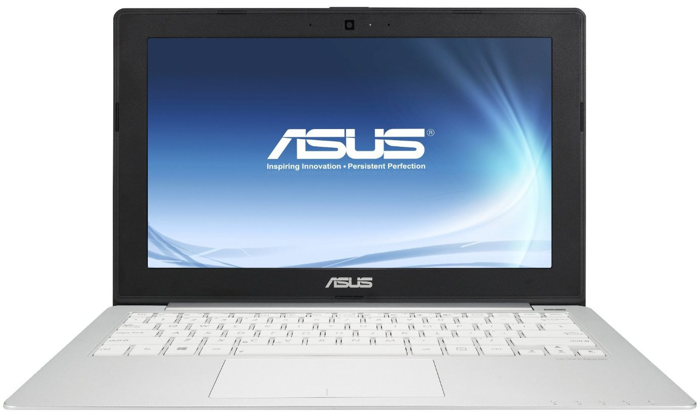 asus f201e kx062h 29 5cm netbook wei computer. Black Bedroom Furniture Sets. Home Design Ideas