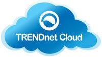 TRENDnet Cloud Logo
