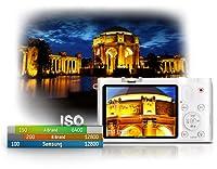 Großer ISO-Bereich