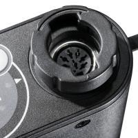 Walimex Pro Powerblock Power Porta schwarz f Canon