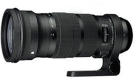 Abb. 120-300mm F2,8 DG OS HSM
