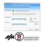 AVM Stick & Surf für automatisch sicheres WLAN