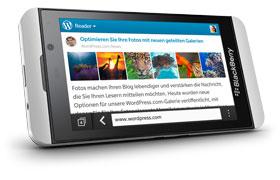 BlackBerry Browser