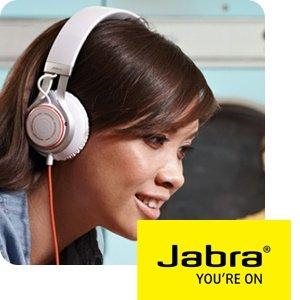 Jabra Revo