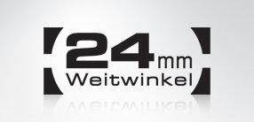 Weitwinkel - Mehr vom Motiv