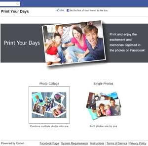Für den Facebook Foto-Fun
