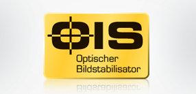 Optischer Bildstabilisator: MEGA OIS