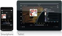 AV Controller App für eine einfache, komfortable Bedienung