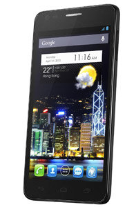 alcatel one touch idol ultra smartphone 4 7 zoll rot. Black Bedroom Furniture Sets. Home Design Ideas