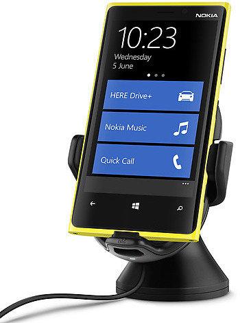 Nokia CR-200 Original kabelloser: Amazon.de: Elektronik
