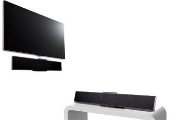 lg bb5530a soundbar mit 3d blu ray player internetradio. Black Bedroom Furniture Sets. Home Design Ideas