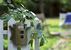 ideal zur Überwachung Ihres Grundstücks