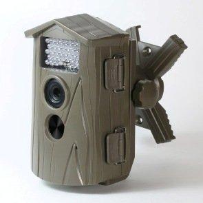 Die Technaxx Nature Cam TX-09 besticht durch sein elegantes Design