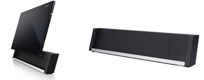 sony sgpds5 cradle dockingstation f r xperia computer zubeh r. Black Bedroom Furniture Sets. Home Design Ideas