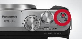 Full-HD-Video in 1920x1080/50i im AVCHD-Format