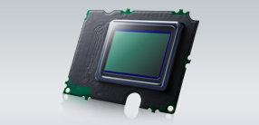 Exzellente Bildqualität dank 16 Megapixel Live-MOS-Sensor