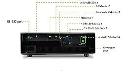 Acer P1500 DLP-Projektor