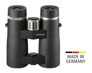Minox bl 10x44 hd fernglas made in germany: amazon.de: kamera