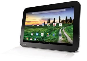 Toshiba Excite Pure Tablet