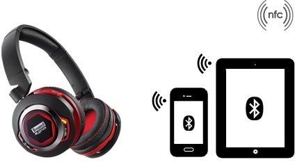 Creative Sound Blaster Evo Zx Wireless-Headset für: Amazon