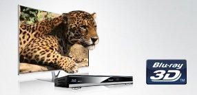 Blu-ray 3D – tief einsteigen