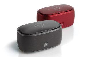 Bluetooth Badkamer Speaker : Aiptek air u e bluetooth lautsprecher für smartphone tablet