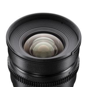 walimex pro 16/2,2 Objektiv VDSLR für Canon