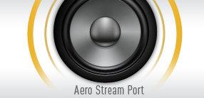 Aero Stream Port