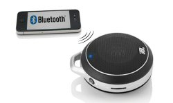 jbl micro wireless ultraportabler mini aktiv lautsprecher akku bluetooth bassreflex. Black Bedroom Furniture Sets. Home Design Ideas