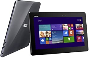 ASUS Transformer Book T100 2-in-1 Notebook-Tablet