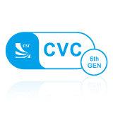 2-MIC 6th Gen. CVC Echo- und Lärmunterdrückung