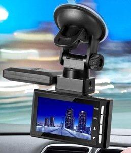 Technaxx GPS-Autokamera Car Camera TX-21
