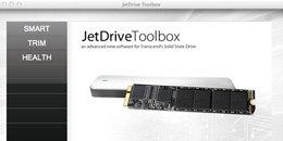 JetDrive Toolbox SSD Monitoring-Software