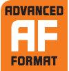 Advanced Format (AF)