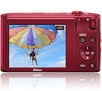 COOLPIX S3600 HD-Filmaufnahme